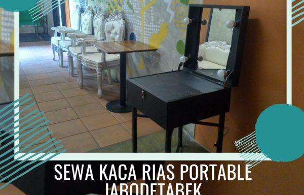 KACA RIAS PORTABLE
